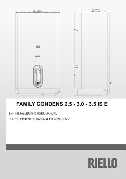 riello-family-condens-2,5-is-telepites