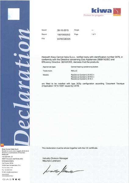 riello-residence-condens-25-30