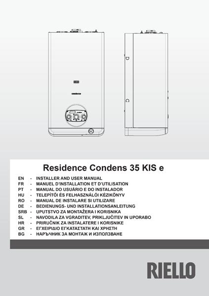 riello-residence-condens-35-kis-telepites