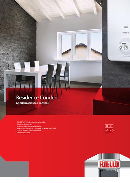 riello-residence-condense-falikazan-katalogus