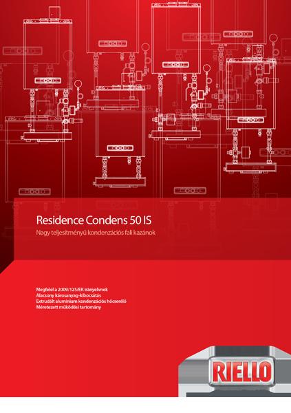 riello-residence-condense-katalogus